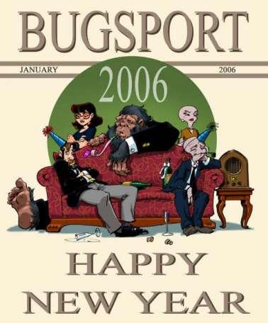 Happy New CryptoZoo Year