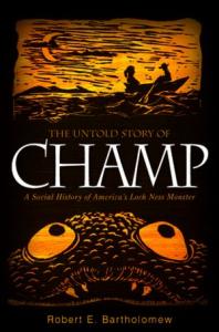 Champ Book