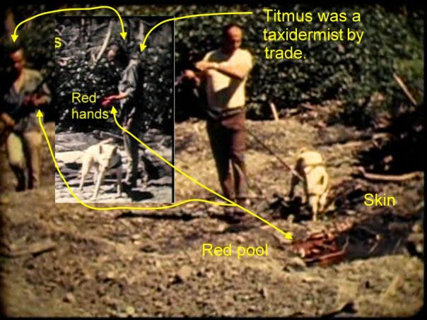 David Paulides Bigfoot Bigfoot Massacre Mess Ends Decade