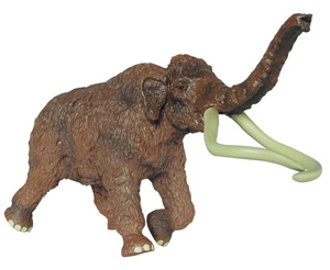 Replica Cryptia: Mammoths