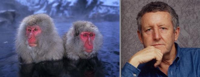 Hundredth Monkey's Lyall Watson Died on June 25, 2008