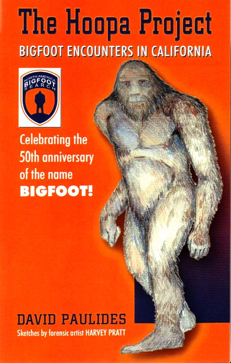 Top Ten Cryptozoology Books of 2008