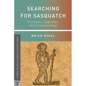 SearchingForSasquatch