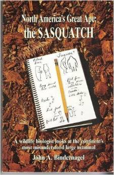The All Time 50 Best Bigfoot Books 1961 2014