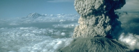 May 18th: Mt. St. Helens Blows, Followed By Bigfoot Removal?