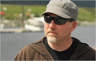 Cryptozoologist of the Year 2012: Cliff Barackman