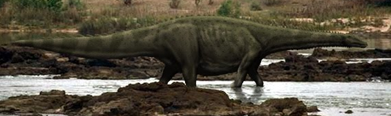 Mokele-Mbembe Expedition Sponsor Joins Top Cryptozoology Deaths of 2012
