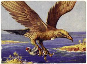 That Fake Eagle Video Thunderbird Cryptozoology And Hoaxing Ethics