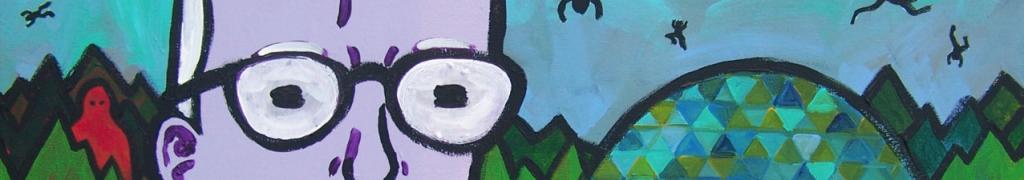 3.3.13: Finkle, Falling Frogs, Fuller, Forteana – and Bigfoot