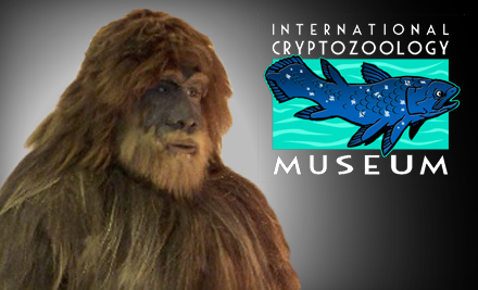 International-Cryptozoology-Museum