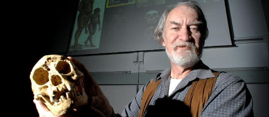 Lead Discoverer of Homo floresiensis, the Hobbits, Dies