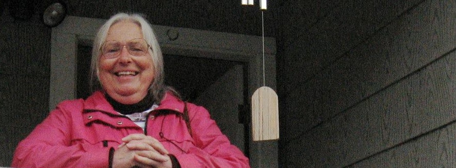 Bigfoot Researcher and Angel Joyce Kearney Dies