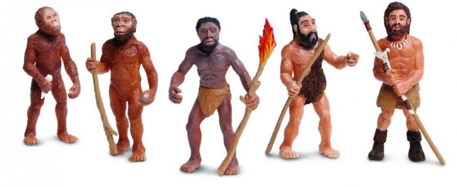 prehistoric-hominids