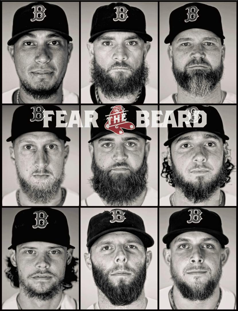 fearthebeardposter