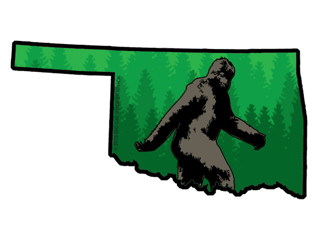 Oklahoma Bigfoot Hunt Shooting: Multiple Arrests