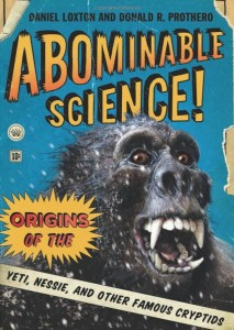 AbominableScience