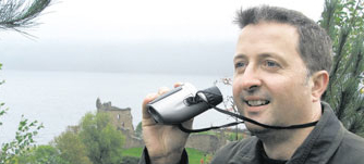 Loch Ness Monsters: No Credible Sightings in 2013