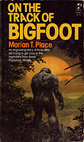 BookOnTheTrackOfBigfoot