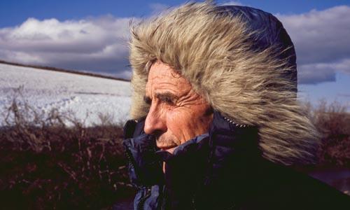 Peter Matthiessen, Yeti & Sasquatch Researcher, Dies