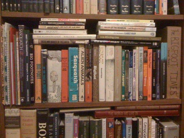 BF Bookshelf