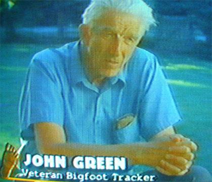 Green John
