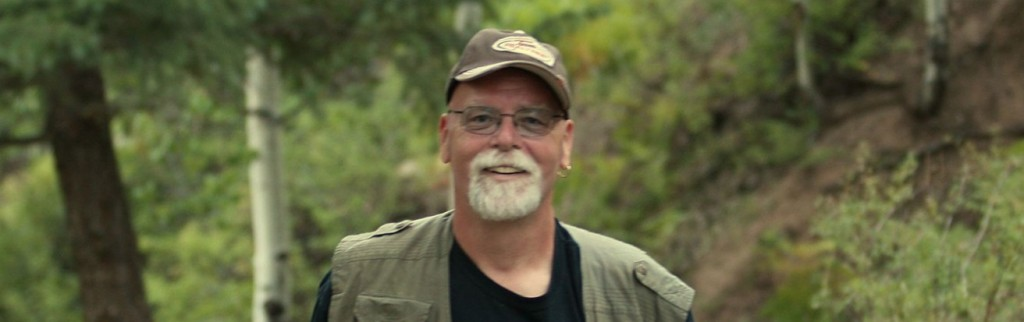 Cryptozoology Forum's Gerry Bacon Dies