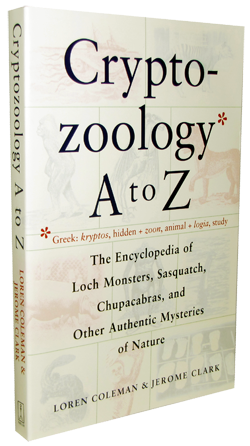 cryptozoology-z-encyclopedia