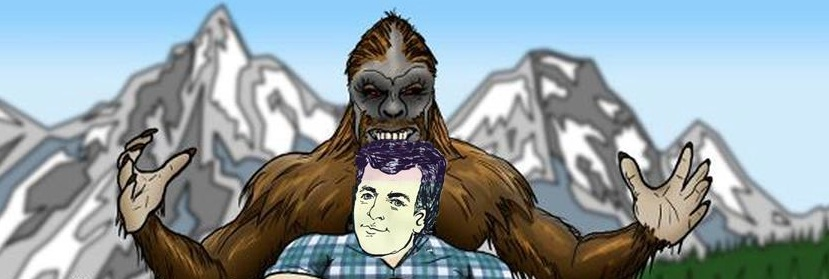 Bigfoot World Loses Two: Lyons and Prahl