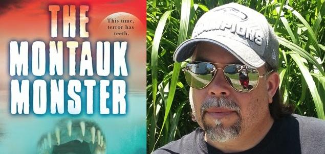 The Montauk Monster: The Novel