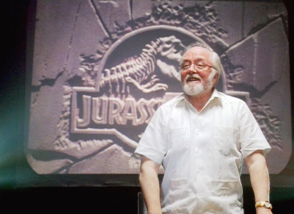 an overview of the character john hammond in the jurassic park Michael crichton's jurassic park: john hammond, has set up a dinosaur embryos from the park and sell them to a company that is trying to stay in business.