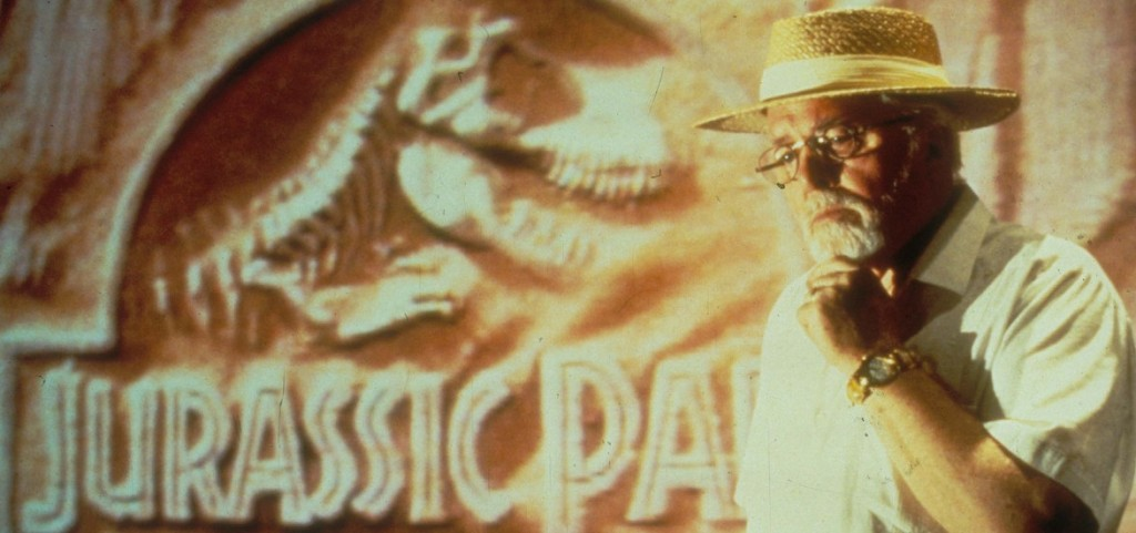Jurassic Park's John Hammond, Richard Attenborough, 90, Dies