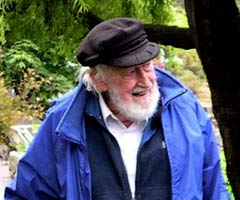 Sasquatch Folklorist Wayne Suttles, 87, Died May 9, 2005
