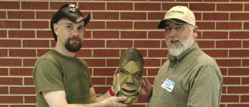 Who Are The Living Elders of Cryptozoology in 2014-2015?