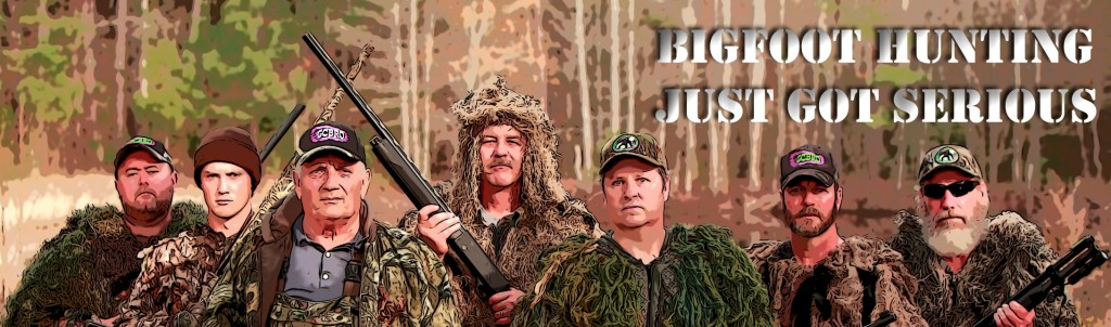 """Killing Bigfoot"" Will Stir Up Kill vs No Kill Debate"