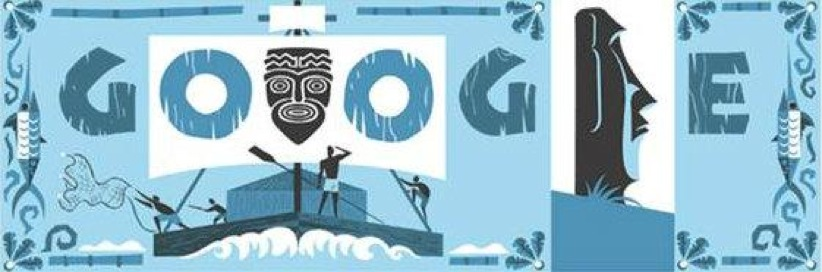 Happy 100th Birthday Thor Heyerdahl, Cryptids Eyewitness