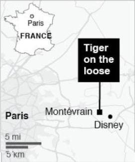 TigerMap