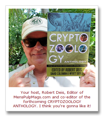 Editor Robert Deis[12]