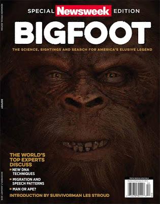 Les-Stroud-Newsweek