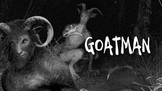 Was The Pope Lick Goatman Responsible?