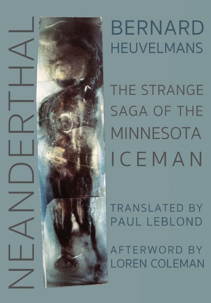 Heuvelmans-Neanderthal