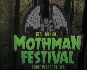 MothmanFest2016