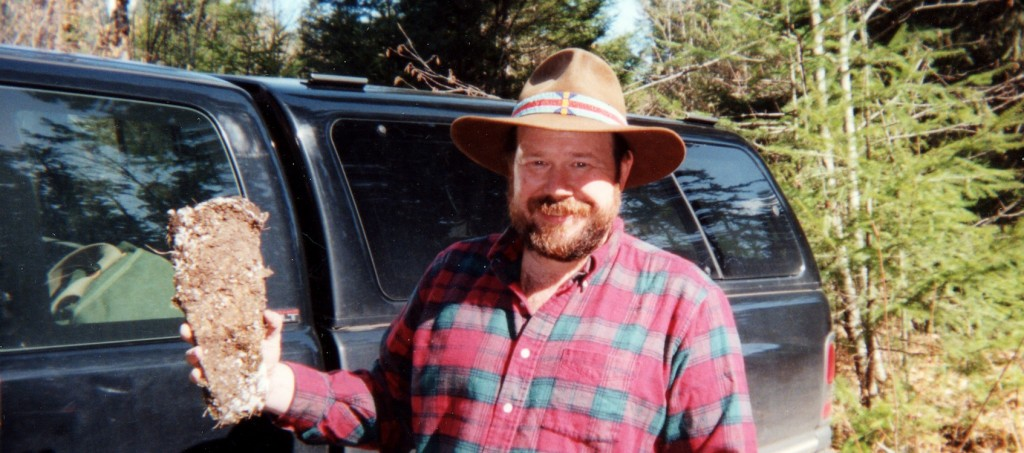 Oregon Bigfooter Steve Kiley Dies