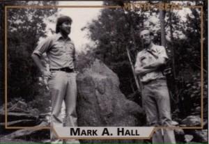 Mark-Hall