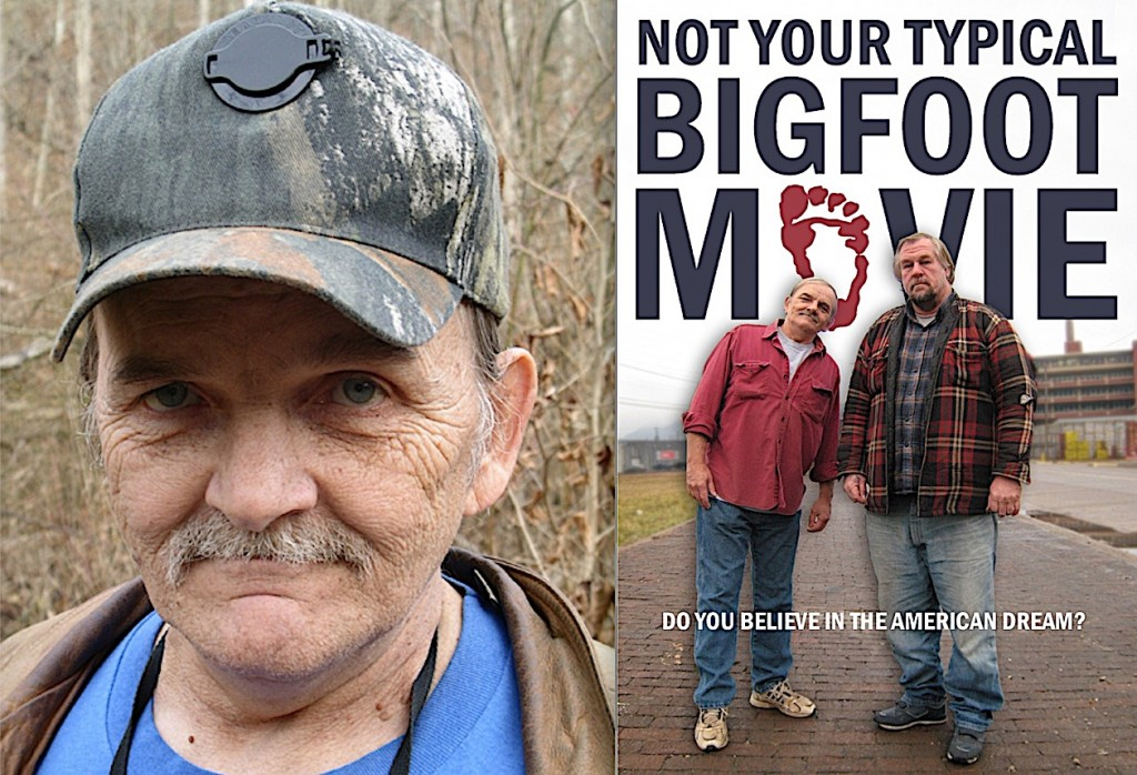 Bigfoot Hunter Dallas Gilbert Dies