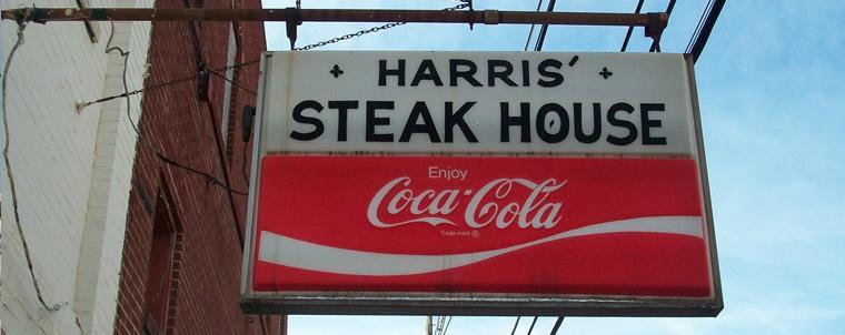 Carolin Harris, Owner of The Mothman Diner, Dies