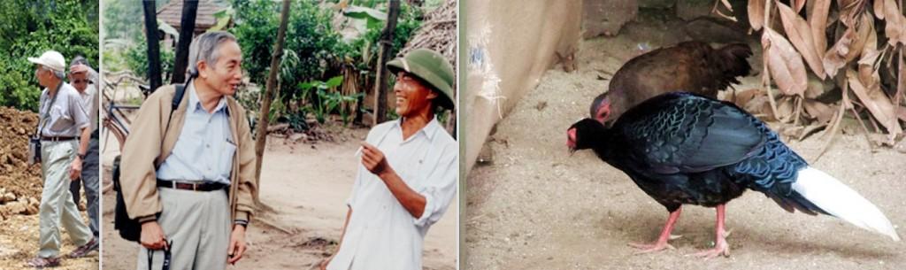 Leading Vietnamese Zoologist & Cryptozoologist Dies
