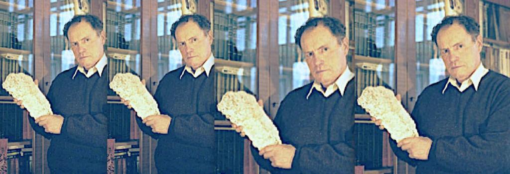 Russian Hominologist Michael Trachtengerts Dies