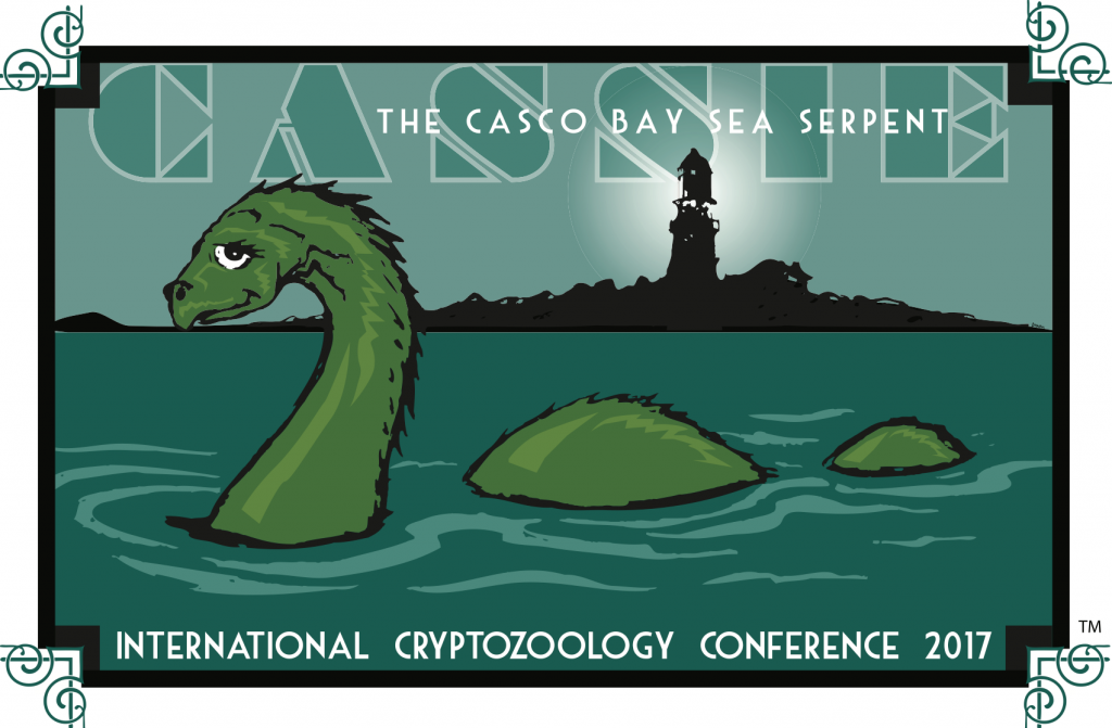 August Update: International Cryptozoology Conference 2017