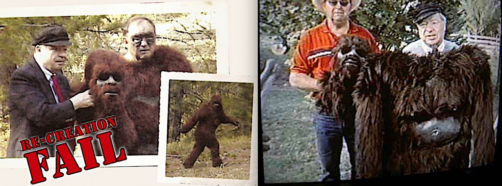 Philip Morris, 83, Dies: Bigfoot – Gorilla Suit Link Was Always Weak