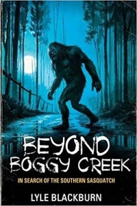 beyond boggy creek